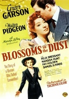 Blossoms in the Dust movie poster (1941) picture MOV_2a88a796