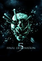 Final Destination 5 movie poster (2011) picture MOV_2a8a4c1f