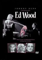 Ed Wood movie poster (1994) picture MOV_2a8acf04