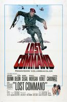 Lost Command movie poster (1966) picture MOV_ec75c54d
