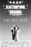 A Dry White Season movie poster (1989) picture MOV_2a8dee02