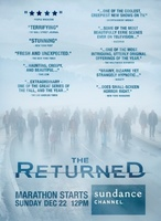 Les Revenants movie poster (2012) picture MOV_2a8e3d12