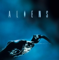 Aliens movie poster (1986) picture MOV_2a8e6350