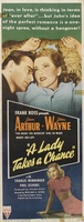 A Lady Takes a Chance movie poster (1943) picture MOV_2a8fded8