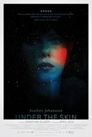Under the Skin movie poster (2013) picture MOV_2a91d969