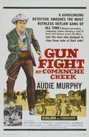 Gunfight at Comanche Creek movie poster (1963) picture MOV_2a956ac9