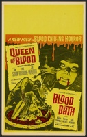 Queen of Blood movie poster (1966) picture MOV_2a98019a