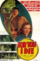 For You I Die movie poster (1947) picture MOV_2a983b8d