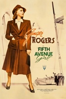 5th Ave Girl movie poster (1939) picture MOV_2a9ad7a9