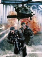 U.S. Seals II movie poster (2001) picture MOV_2aa49139