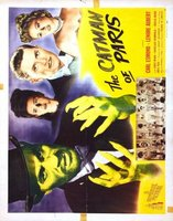 The Catman of Paris movie poster (1946) picture MOV_2aa70b52