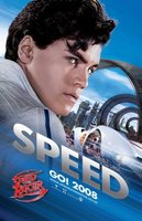 Speed Racer movie poster (2008) picture MOV_635756af