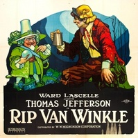 Rip Van Winkle movie poster (1978) picture MOV_2aab7fb7