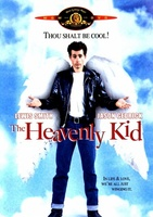 The Heavenly Kid movie poster (1985) picture MOV_2aafd93d