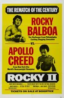 Rocky II movie poster (1979) picture MOV_2ab09477