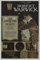 An Adventure in Hearts movie poster (1919) picture MOV_2ab17b60