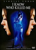 I Know Who Killed Me movie poster (2007) picture MOV_2ab39af8