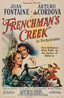 Frenchman's Creek movie poster (1944) picture MOV_71c93d7d