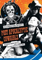 Post-Apocalyptic Cowgirls movie poster (2008) picture MOV_2ab98c72
