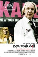 New York Doll movie poster (2005) picture MOV_2ab9b1b4