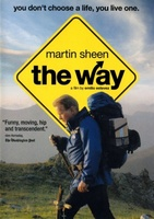 The Way movie poster (2010) picture MOV_2abb951e