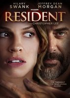 The Resident movie poster (2010) picture MOV_2abbf42b