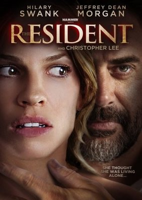 The Resident movie poster (2010) poster MOV_2abbf42b