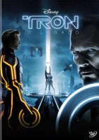 TRON: Legacy movie poster (2010) picture MOV_2abc8d6d