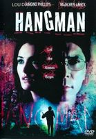 Hangman movie poster (2001) picture MOV_2abd0346
