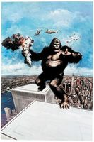 King Kong movie poster (1976) picture MOV_2abe6410