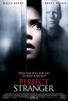 Perfect Stranger movie poster (2007) picture MOV_2ac0b7d6