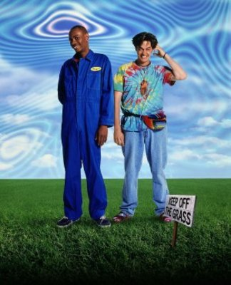Half Baked movie poster (1998) poster MOV_2ac3a216