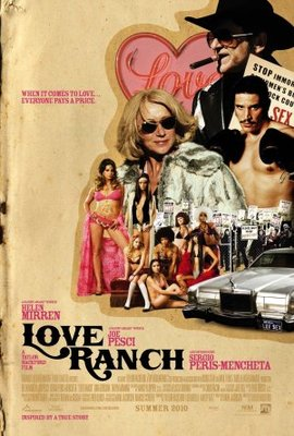Love Ranch movie poster (2010) poster MOV_2ac84cd2