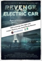 Revenge of the Electric Car movie poster (2011) picture MOV_2ac88c5e