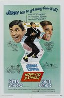Hook, Line & Sinker movie poster (1969) picture MOV_2ac8e2b8