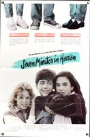 Seven Minutes in Heaven movie poster (1985) picture MOV_2ace671b