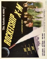 Rocketship X-M movie poster (1950) picture MOV_2ad25c6e