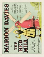 The Red Mill movie poster (1927) picture MOV_2ad5738d