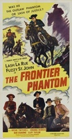 The Frontier Phantom movie poster (1952) picture MOV_2ad59f57