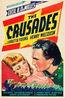 The Crusades movie poster (1935) picture MOV_2ad6b301