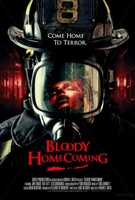Bloody Homecoming movie poster (2012) picture MOV_2ad8e95c