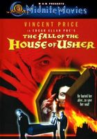 House of Usher movie poster (1960) picture MOV_2adb0e4f