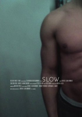 Slow movie poster (2011) poster MOV_2adec6d3