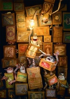 The Boxtrolls movie poster (2014) picture MOV_2adfc59b