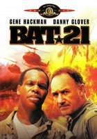 Bat*21 movie poster (1988) picture MOV_2adfeab2