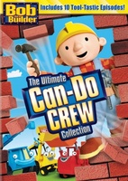 Bob the Builder: The Ultimate Can-Do Crew movie poster (2012) picture MOV_2ae1334e