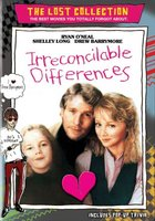 Irreconcilable Differences movie poster (1984) picture MOV_2ae1ac70