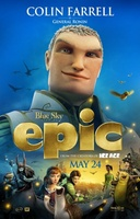 Epic movie poster (2013) picture MOV_2ae1d801