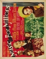 Music for Millions movie poster (1944) picture MOV_2ae4398d