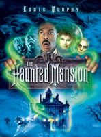 The Haunted Mansion movie poster (2003) picture MOV_2ae466a4